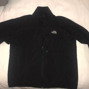 North Face Men's Coat sz XL